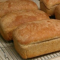 My Daily Bread Whole Grains Bakery