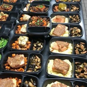 Prepared Meals & Meal Kits
